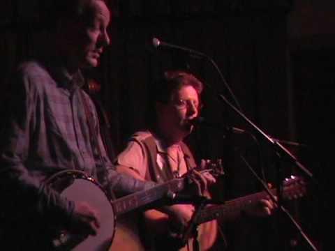"""Tim O'Brien """"Fiddlers Green & Pretty Fair Maiden"""""""