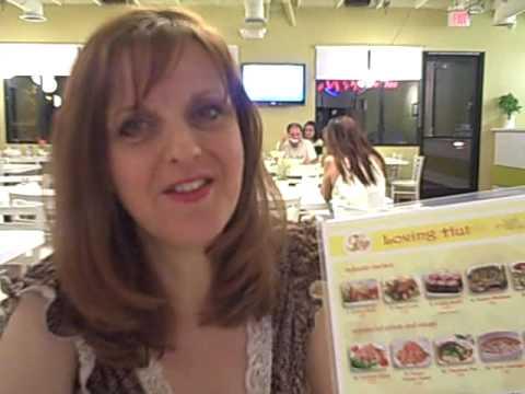 Dare2create Show with Mitzi Lynton at the Loving Hut  Restaurant Phoenix (Glendale) AZ