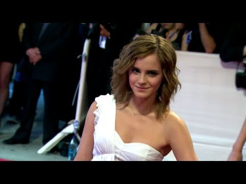 Emma Watson Slams Fifty Shades of Grey Casting Rumors