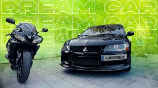 MOJ DREAM CAR na auto skupu u Vrnjackoj Banji!! VLOG w/ Black Lady