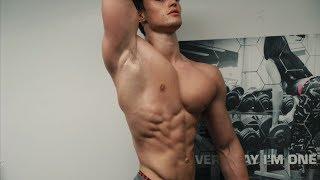[운동자극]상체종합운동 어깨 가슴 등 팔