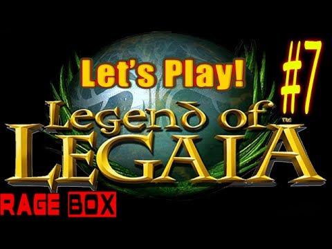 Let's Play Legend of Legaia Part 7: Mt. Rikuroa