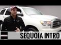 Toyota Sequoia - Jay Wolfe Toyota - One Minute Intro - LOYALTOYOTA
