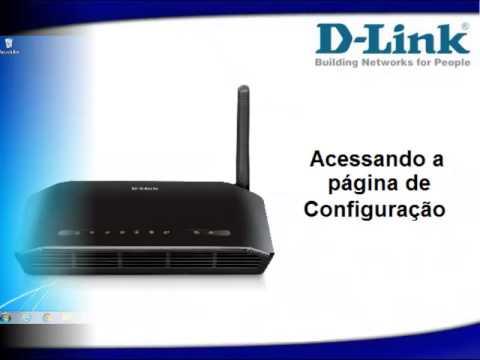 atualizar firmware modem d-link 2740e