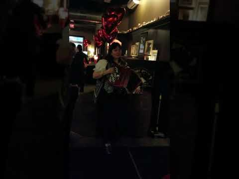 Salt and pepper grill and pub accordion Holland, MI 2018