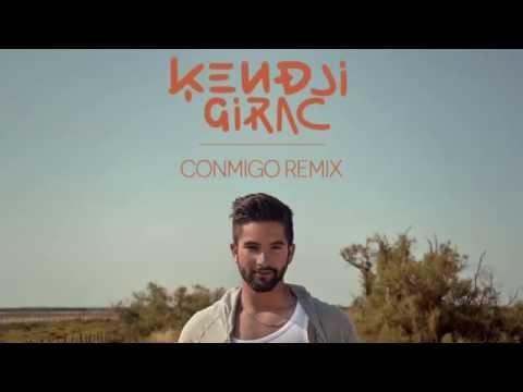 Kendji Girac - Conmigo (# & Martin B. Remix)