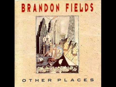 Brandon Fields - The Face On Mars