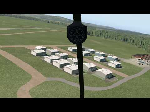 Royal Newcastle Aero Club from Updated X-plane 11.30