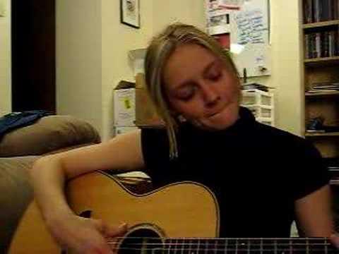 Kathleen Kelly - Save Me (Aimee Mann Cover)