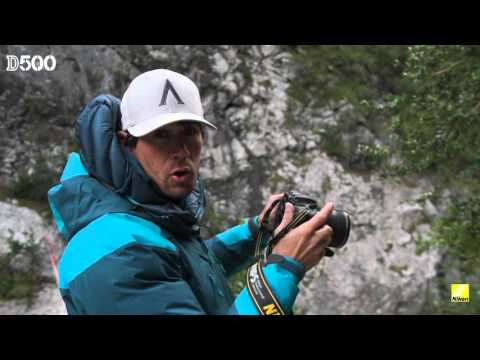 Getting that epic shot: Behind the scenes, Nikon D500 & Keith Ladzinski