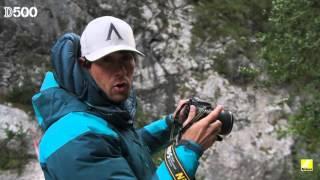 Getting that epic shot: Behind the scenes, Nikon D500 & Keith Ladzinski
