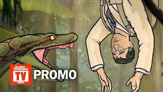 Archer: Danger Island Season 9 Promo | Locals | Rotten Tomatoes TV