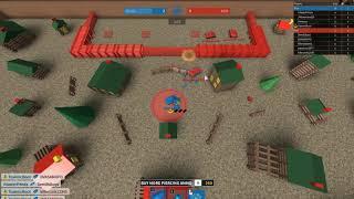 Roblox Tiny Tanks e informazioni su di esso.