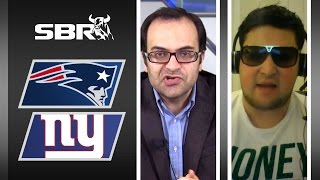 Patriots vs Giants Preview: NFL Week 10 Picks