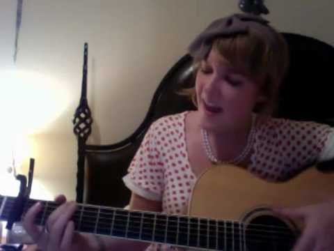 I Don't Know What to Do by Scarlett Johansson & Pete Yorn - Cover