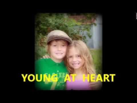 YOUNG AT HEART KARAOKE