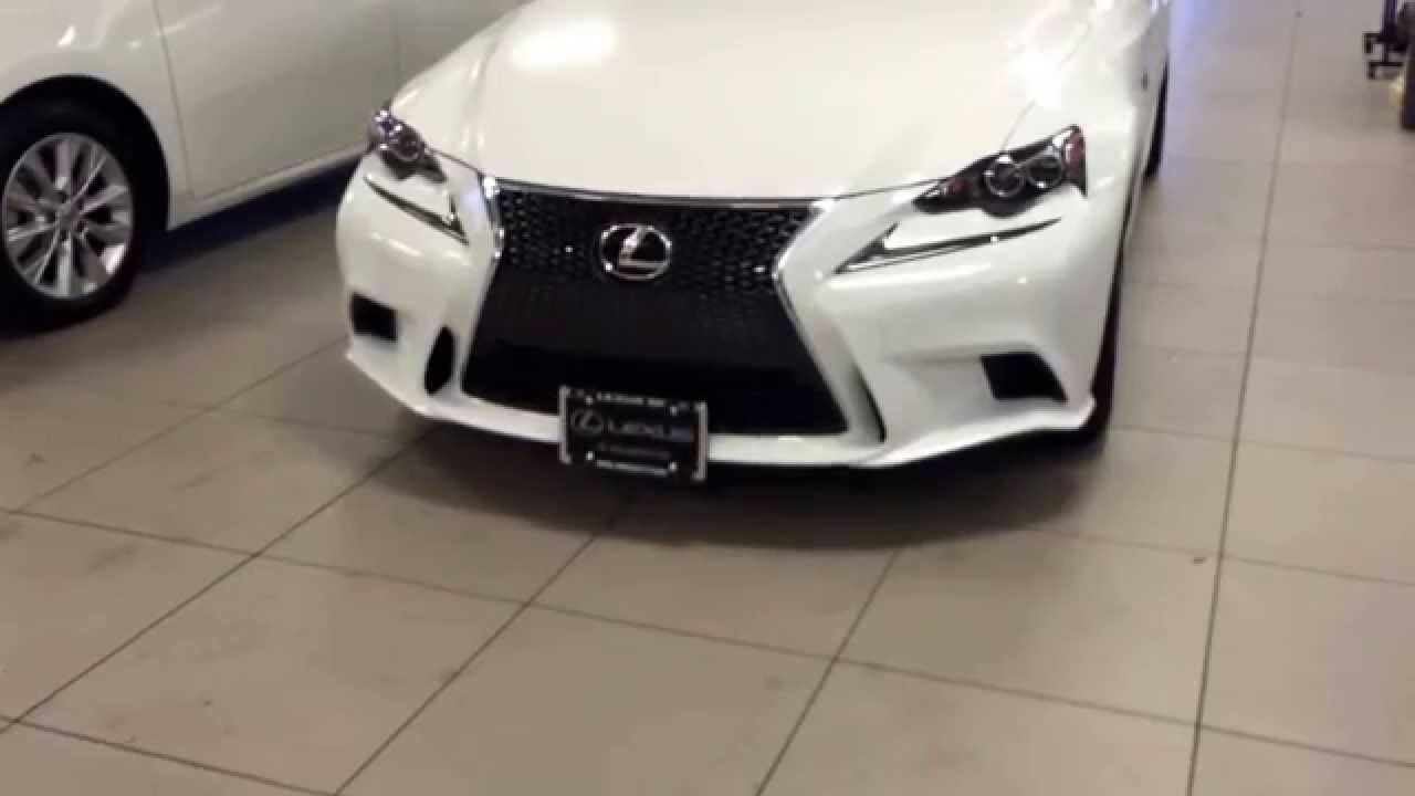 lexus of wilmington presents front license plate magic
