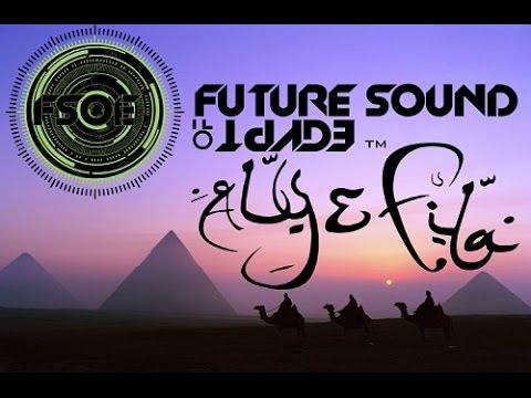 Aly & Fila – Future Sound of Egypt 415 (26.10.14) FSOE 415