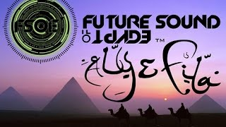 Aly & Fila – Future Sound of Egypt 415 (26.10.14) FSOE 415