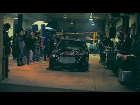"Top Secret Import Tuning ""DYNO DAY"" [Hosted by HGame Live]"