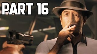 ALL 3 UNDERBOSSES FIGHT!! Mafia 3 Gameplay Walkthrough Part 16 (PC Gameplay)