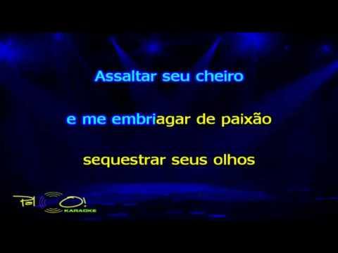 Banda Céu e Cantos   Bandido do amor - Karaoke