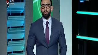 نمبر وان حلقة الاربعاء 19 يونيه وأول لقاء مع احمد عيد عبد الملك بعد اعتزاله