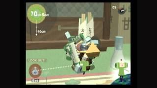 CGRundertow - WE LOVE KATAMARI for PlayStation 2 Video Game Review