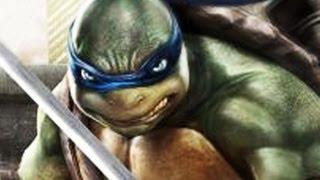 teenage mutant ninja turtles out of the shadows leonardo trailer