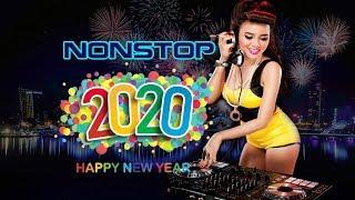 Nonstop HAPPY NEW YEAR 2020