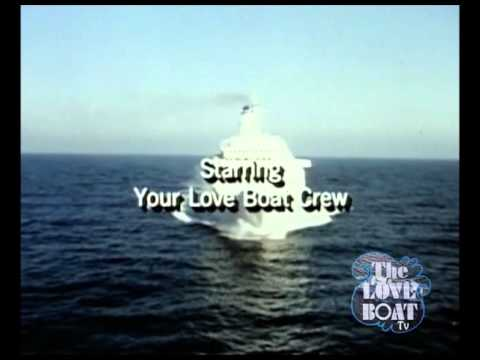 The Love Boat Season 10  from The Christmas Cruise