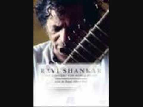 Ravi Shankar  Raga Basant Mukhari