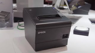 Learn about the groundbreaking tm-t88vi thermal receipt printer — built with connectivity and cloud support your business needs to compete in an ever-cha...