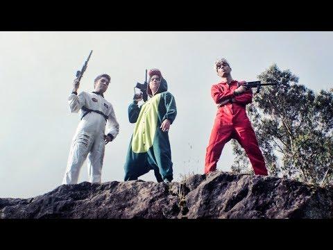 RAP DE FREE FIRE (Video Oficial) - CRACKS