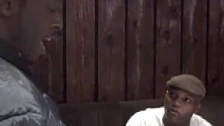Repeat youtube video BEST OF BOTH OFFICES:SEAN C,LV & PETE ROCK TALK MAKING BEATS