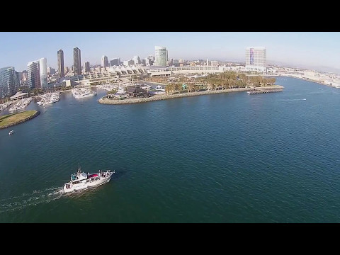 SDSW San Diego Startup Week 2016 Timelapse by Brennan Perry, Music by Tolan Shaw