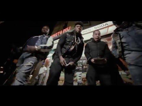 "DotMob ""Neva Told On Nobody"" [Official Video] Murda Mook, T-Rex, Dutch Brown"