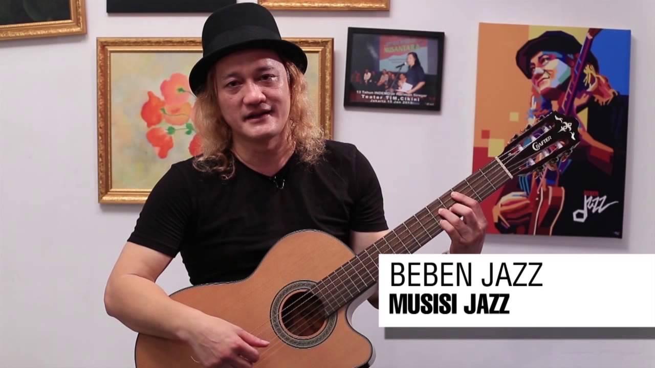 Ajang Jazz Setiap Minggu - Komunitas musik jazz Indonesia