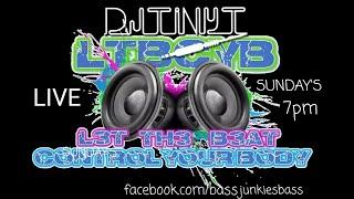18th April mix #LTB