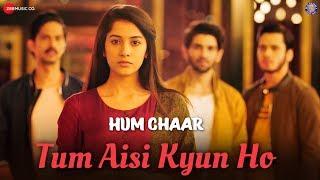 Tum Aisi Kyun Ho Hum Chaar | Prit Kamani, Simran Sharma, Anshuman Malhotra & Tushar Pandey