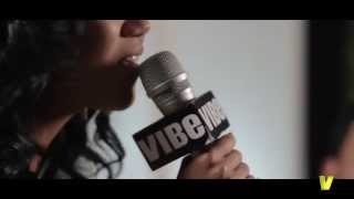 Jhene Aiko Sings Space Jam Unplugged for VSessions