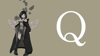 【椎名もた】Q  / AZKi【歌ってみた】