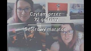 Czytam przez 72 godziny | Selerowy maraton