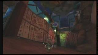 Mushroom Men: Spore Wars (Wii)