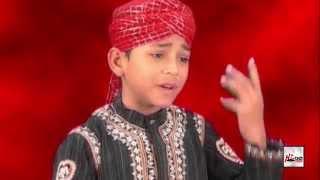 Meri Jaan Ali - Muhammad Farhan Ali Qadri - Official Hd Video - Hi-tech Islamic