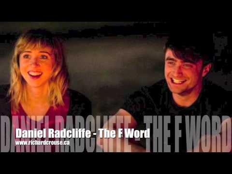Richard Crouse interview (The F Word)