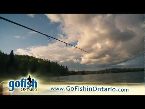 Ontario Fishing Lodges