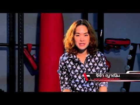 Martial Warrior ชิงฝันแอ็กชั่นสตาร์ - EP.13 (5/6) ตอน รอบชิงชนะเลิศ Finale [13 ก.ค. 57] HD