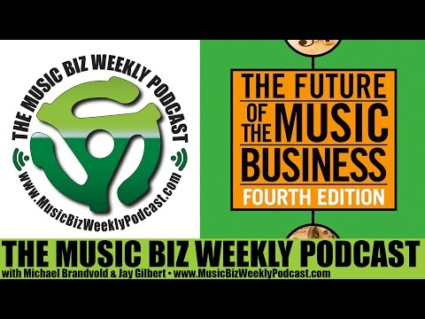 Ep. 208 What You Need to Know About Recording, Production & Management Contracts