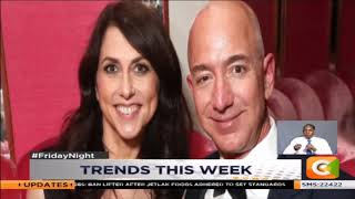 TRENDS | World's 3rd richest woman